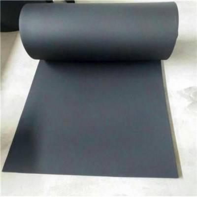 橡塑保温板一卷是多少平米销售价格