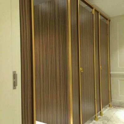 珠海拱北卫生间隔断板是厕所使用的材料之一