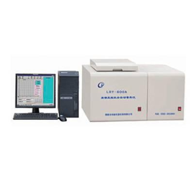 高精度微机全自动量热仪 智能全自动量热仪 触屏全自动量热仪 质优价廉