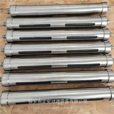 正安厂家供应 GLJ-2Y-821不锈钢离子交换柱_电导仪离子交换柱GLJ-2Y-6P