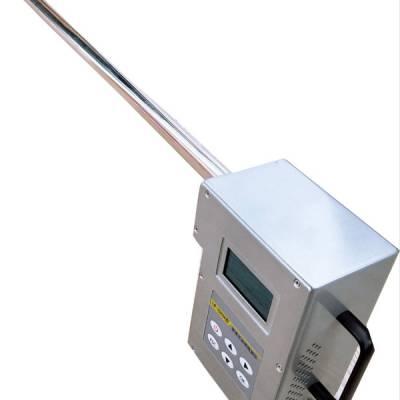 青岛路博环保厂家直销LB-7025A型便携式油烟检测仪