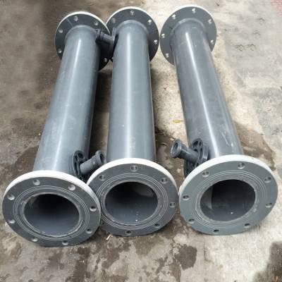SK型管道混合器 304静态混合器 绿烨环保 订制生产