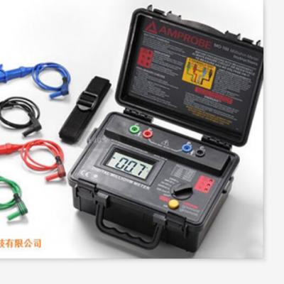 中西供应电阻计测试仪毫欧表 型号:AM23-MO-100库号:M394162