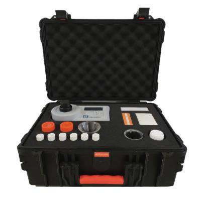 LZ-100TN检测仪 总氮检测仪