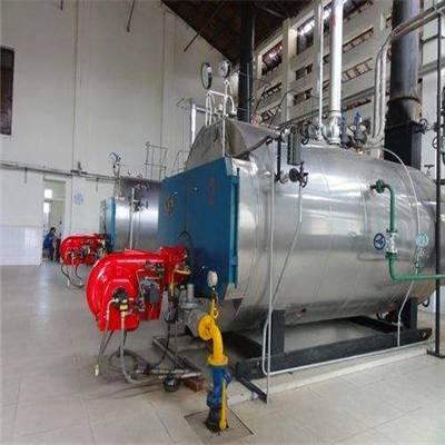 内蒙古通辽生物质热水锅炉点击查看 利雅路锅炉 实力商家