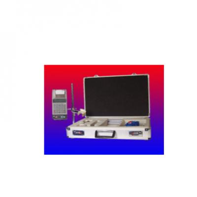 中西 打印式流速流量仪 型号:NX865-LJD-10A库号:M313303