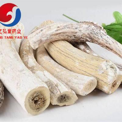 中药材【鹿角霜】功效与作用 鹿角白霜产地直销批发价多少钱一公斤