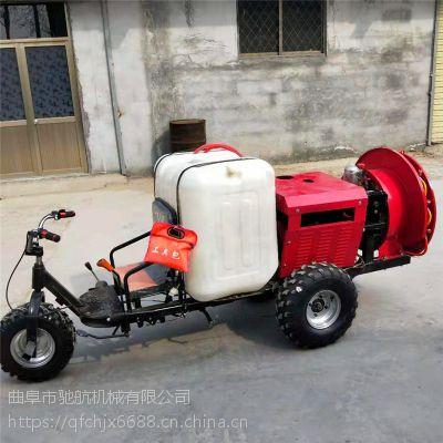 亚博国际真实吗机械 供应自走式喷杆打药机农田喷雾机高粱 林木园果园用风送式打药机 厂家