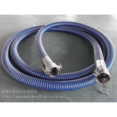 耐油耐压防静电复合软管厂家直销