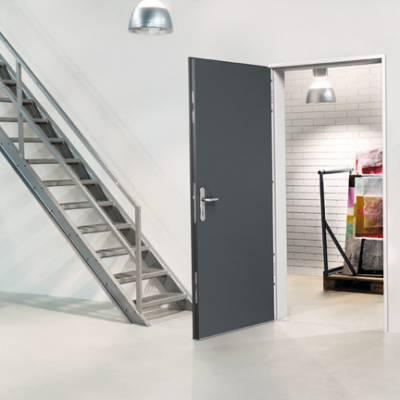 汤臣钢质保温多用途门,服务外资厂房在建项目,包安装运输,直接生产厂家