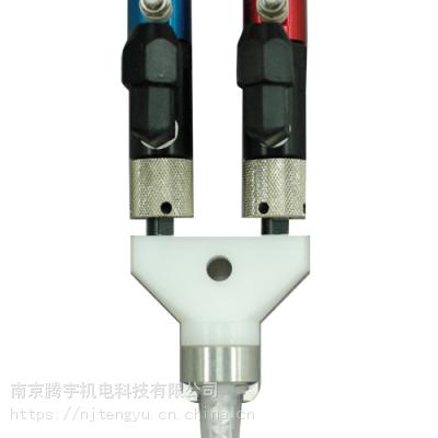ACE-GIKEN日本技研点胶阀STU-107DNL 两液混合型