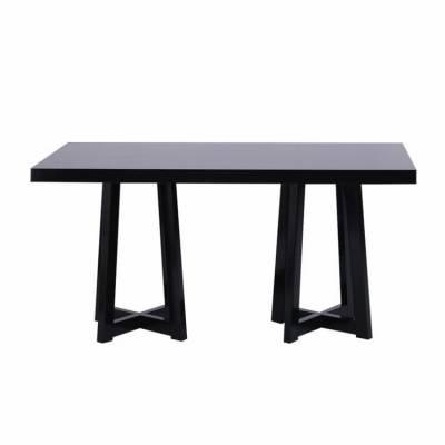 中式实木餐桌定做,茶餐厅饭店桌子款式,办公洽谈桌椅
