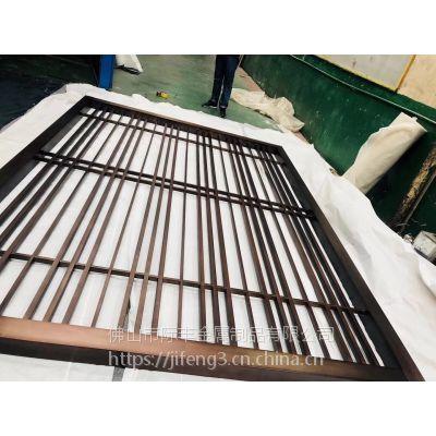 西藏会所不锈钢屏风厂家批发