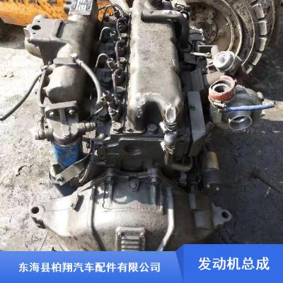 供应二手原厂玉柴  4102发动机总成_大泵发动机总成批量供应