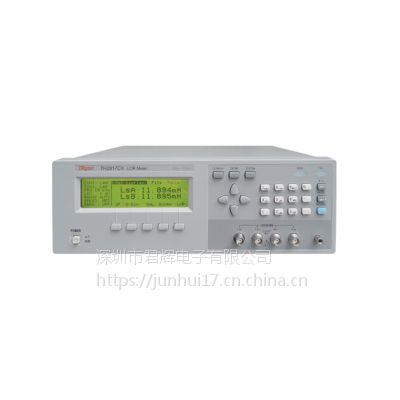 同惠TH2810D/TH2811D/2810B 型LCR数字电桥 100Hz-10kHz