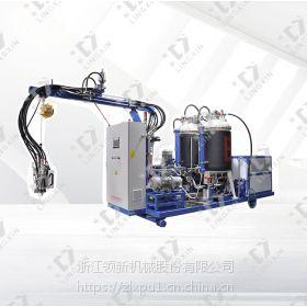 二组份聚氨酯高压发泡机