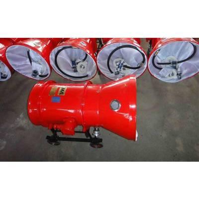 BPG400高倍数泡沫灭火装置厂家 矿用高倍数泡沫灭火装置 价格实惠