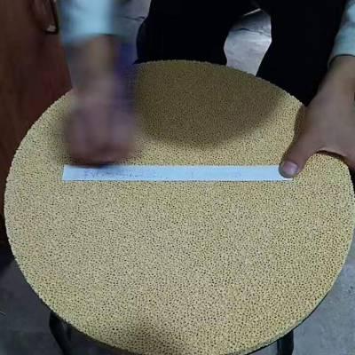 铸钢过滤网铸造球铁灰铁消失模铸造都在用