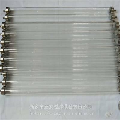正安厂家供应 有机玻璃离子交换柱LZT215