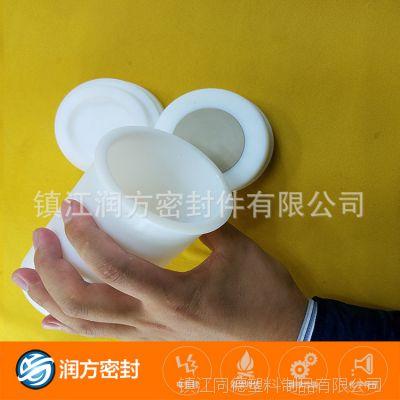 【润方密封】四氟PTFE密封管:氧气、氮气及氩气等惰性气体的设备