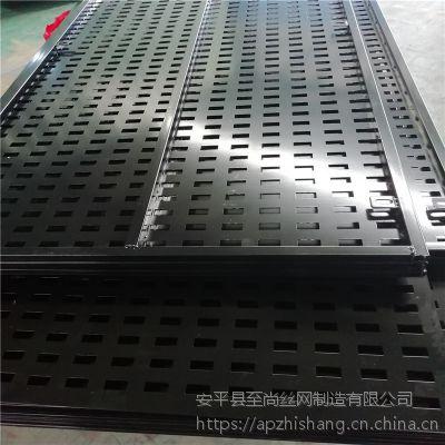 铁板网瓷砖简易展示架 冲孔板瓷砖展示架 洞洞板货架厂家