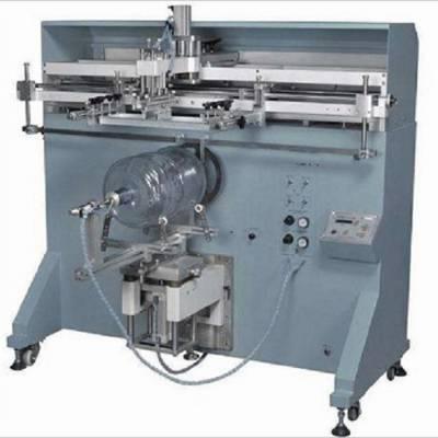 石家庄市化工桶丝印机木桶丝印机塑料听滚印机 厂家直销