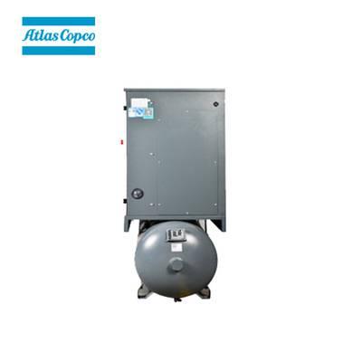 阿特拉斯科普柯ATLASCOPCO喷油螺杆空压机 G11FF干燥机储气罐11KW
