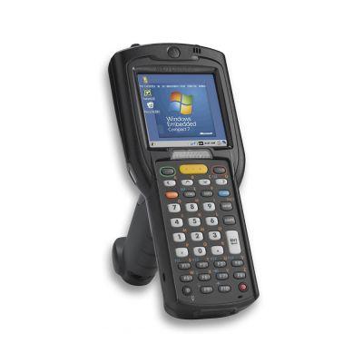 供应斑马MC32N0移动数据终端数据采集器PDA