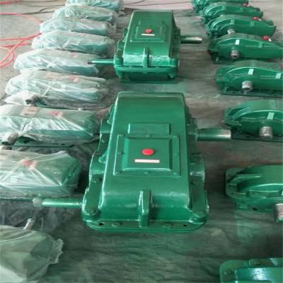 中拓多种规格齿轮减速机 KAF系列螺旋锥齿轮减速机 硬齿面减速机 齿轮减速机