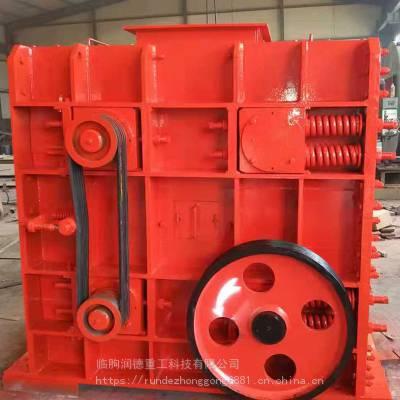 移动式破碎机设备 建筑垃圾移动破碎机 建筑垃圾破碎机 可移动式破碎机生产