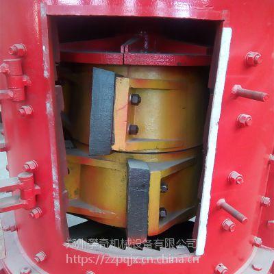 新型鹅卵石制砂机 高成品率鹅卵石制砂机 移动式鹅卵石制砂机
