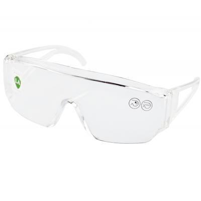 防护眼镜一款两用防雾防冲击防刮擦防紫外线经济耐用
