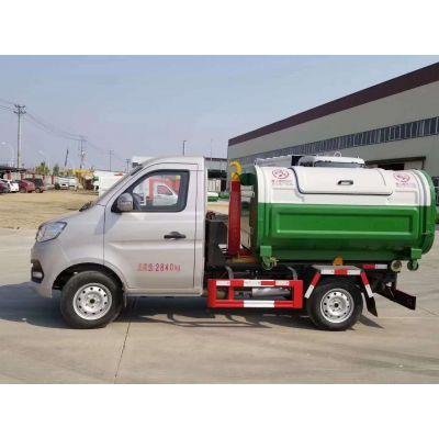 多利卡楚胜垃圾车每台优惠3000-5000元