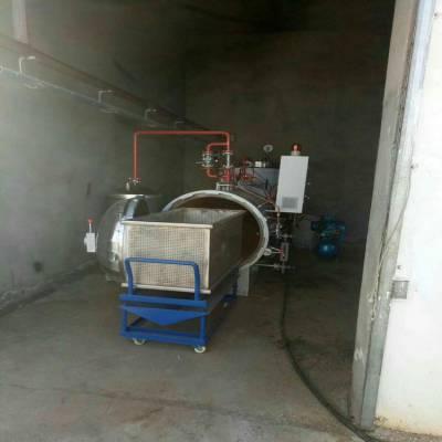 加工定制养殖无害化处理设备鸡鸭鹅死畜处理机