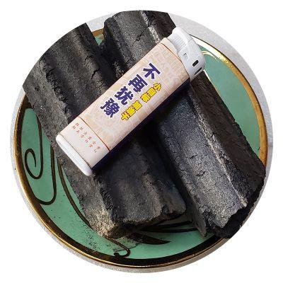 万景高品质机制木炭/经过36道工艺制作而成