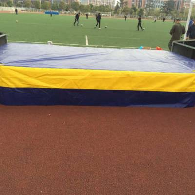 比赛跳高垫报价-华滨体育(在线咨询)-跳高垫报价