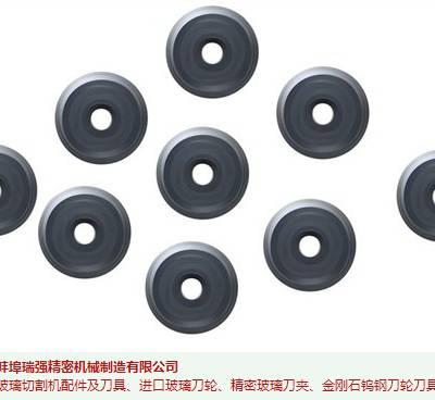 上海刀轮配件 信息推荐 蚌埠瑞强精密机械制造供应