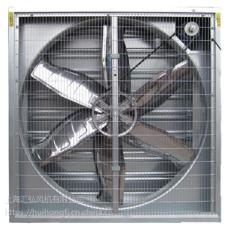 方形负压风机,960型镀锌板负压风机厂房降温设备