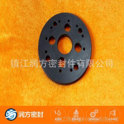 提供良好磨损摩擦性能——聚四氟乙烯垫片,耐蚀,低摩擦,填充碳纤