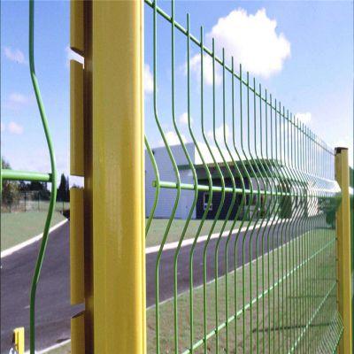 仕邦铁路护栏网 旅游区隔离网 圈地围栏网