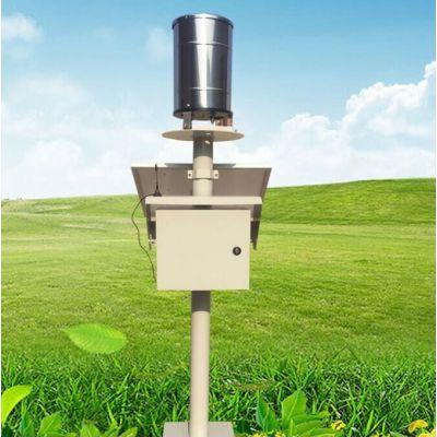 降雨量监测设备_雨量监测站_雨量监测站价格