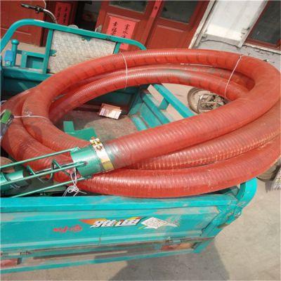 多规格可定制电动吸粮机家用粮食输送设备软管吸粮机厂家