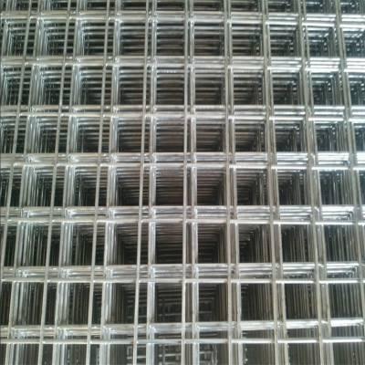 建筑钢筋网片 钢筋焊网片 养殖电焊网