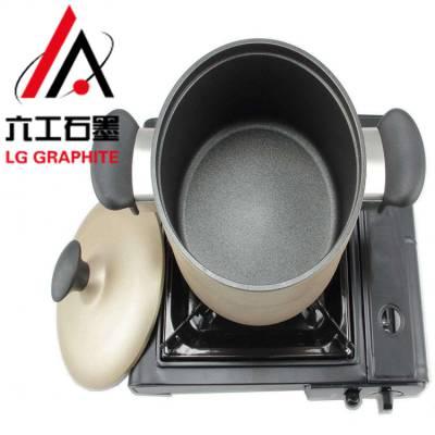 河南六工LG-2506进口石墨碳炊具_进口石墨厨具_进口碳烤盘