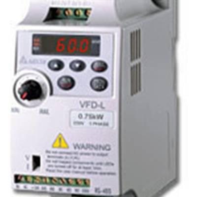 全新原装*** 台达delta变频器 L系列 VFD40WL21A 质保一年