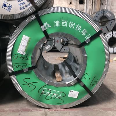 金兰有花镀锌板广东SGCC白铁皮风管专用镀锌板