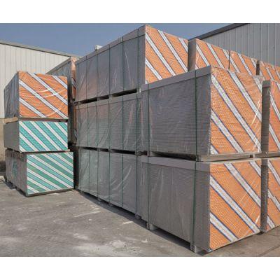 纤维石膏板-纤维石膏板安装-宏科伟业(推荐商家)