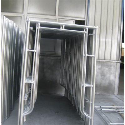 吕梁梯形脚手架-起源建材-梯形脚手架生产厂