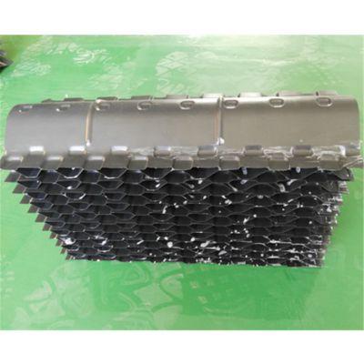益美高冷却塔收水器PVC塑料材质