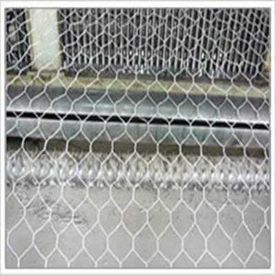 汉中 水道用网 石笼介绍